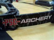 PSE ARCHERY Bow STINGER 3G
